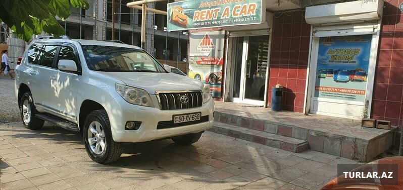 rent a car Baku / car rental Azerbaijan, Baku