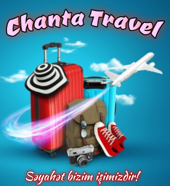 Chanta Travel