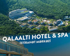 Qalaaltı Hotel and Spa