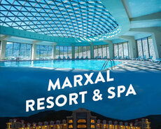 Şəki Marxal Resort & spa