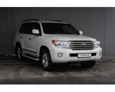 Transfer Toyota Land Cruiser