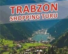 trabzon shopping