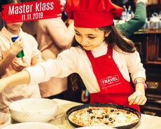 Pizza master klass