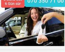 Gocar Rent a car