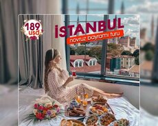 İstanbul 18 -25mart