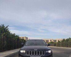 Avtomobil İcarəsi . Jeep Grand Cherokee 2014