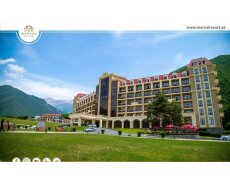 Marxal resort & spa 5* hotel