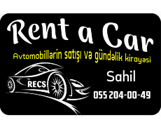 recs rent a car