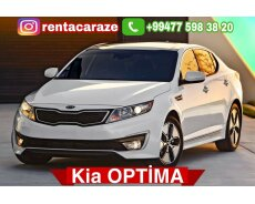 Rent a car & icarəyə maşinlar