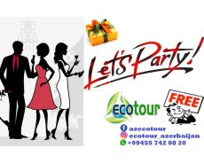 Ecoparty (30 ноября)