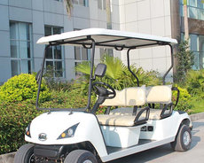Golf car rental, rent a golf car, Azerbaycanda qolf karlarin
