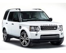 Land Rover Discovery icaresi